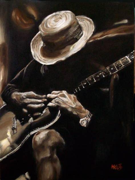 bluesman art cerca con google quot crossroads color of