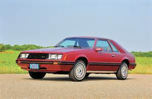 1979 Ford Mustang 1979 Ford Mustang Ghia The Luxury Fox Photo Image Gallery