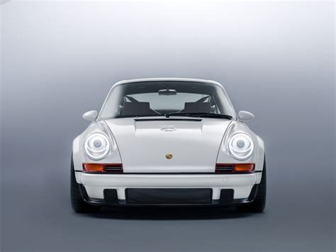 Porsche Y by Singer Y El Porsche 911 Estar 225 N Presentes En Goodwood