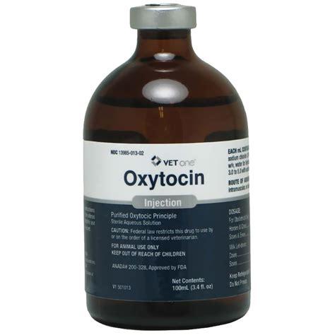 oxytocin for dogs oxytocin 20 units ml injectable 100ml
