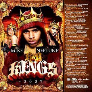 Rnb Dj Detox 08 Pt 1 Usher Lil Wayne Ginuwine by Hiphop Rnb Album Mixtape Big Mike Dj Neptune