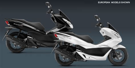 Pcx 2018 Built Up by 2015 Pcx150 Overview Honda Powersports