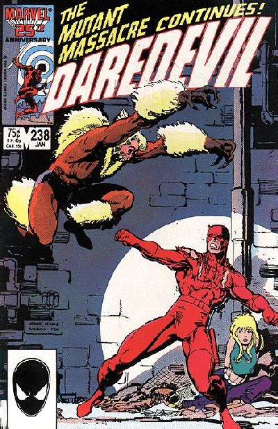 sabretooth classic vol 1 15 marvel database fandom powered by wikia daredevil vol 1 238 marvel database fandom powered by wikia