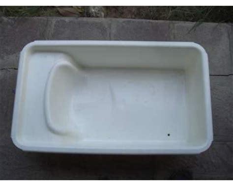 vasca da bagno in plastica vasca in plastica per bagnetto a centro storico