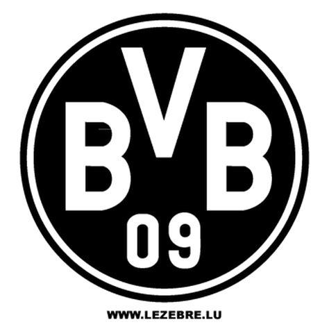 borussia dortmund 09 logo t shirt