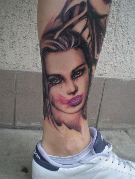pinterest tattoo portrait milosch portrait tattoos pinterest portrait tattoos