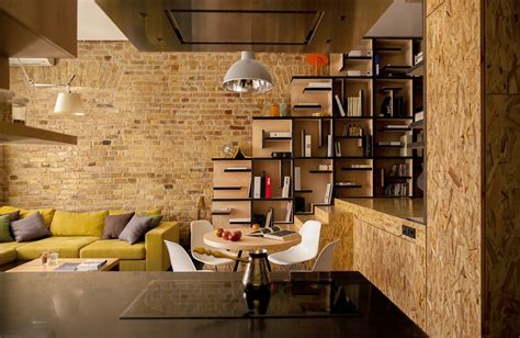 creative home interiors brick houses interior homemajestic