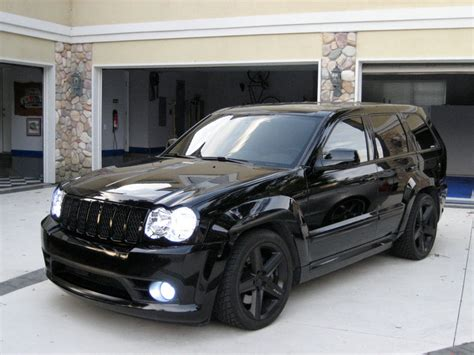 Jeep Srt8 2009 2009 Jeep Grand Pictures Cargurus