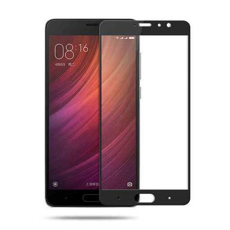 Tempered Glass Xiaomi Redmi Pro for xiaomi redmi pro tempered glass 5 5 quot cover screen protector 9h nano coating protective