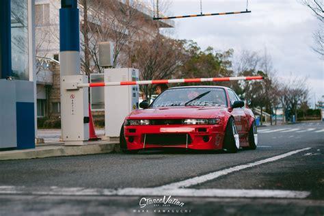 custom nissan 240sx s13 timeless beauty takashi s nissan silvia s13
