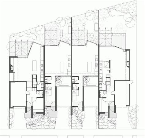 townhouse floor plans australia 67 best floor plans images on pinterest