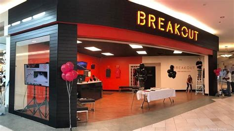 the breakout room ridgedale center is getting an escape room minneapolis st paul business journal