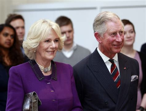 camilla prince charles prince charles and camilla begin their most extensive