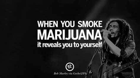 bob marley quotes  frases  marijuana mentality