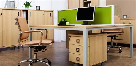 The Office Desk How To Design An Office That Boosts Productivity
