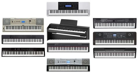 best piano the top 10 best digital pianos on the planet the wire realm