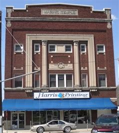 five and dime store at pineville ky 5 10 cents store bell masonic lodge no 691 f am pineville kentucky