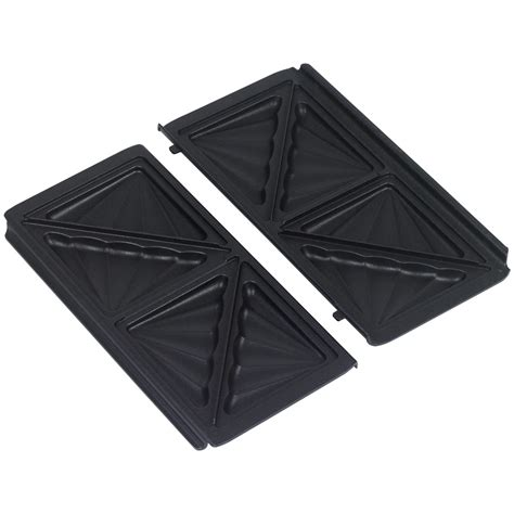 Breville Sandwich Toaster Replacement Plates Replacement Plates For Vst041 Deep Fill Sandwich Toaster