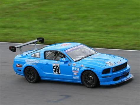 2012 ford mustang cobra jet drag race car for sale
