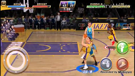 nba jam android nba jam multiplayer gameplay android