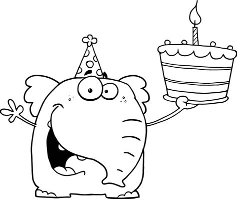 disney happy birthday coloring page happy birthday disney coloring pages coloring home