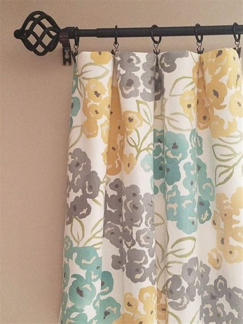 gray yellow teal curtains best 25 teal yellow ideas on pinterest teal yellow grey