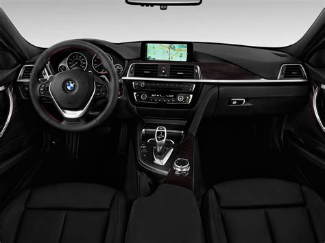 2016 bmw dashboard image 2016 bmw 3 series 4 door sedan 328i rwd dashboard