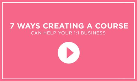 how can online training help your company litmos blog 7 ways creating an online course can help your 1 1 business