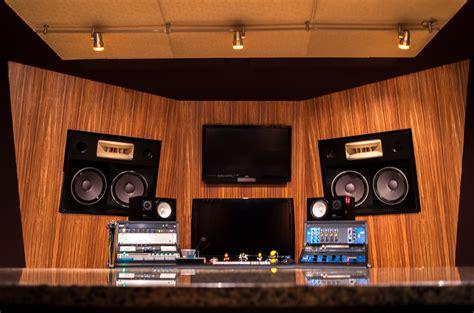 the blue room recording studios studio a the blue room recording studios