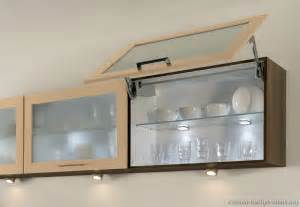 frosted glass kitchen cabinet doors 28 kitchen cabinet ideas with glass doors for a sparkling modern home kitchen cabinets