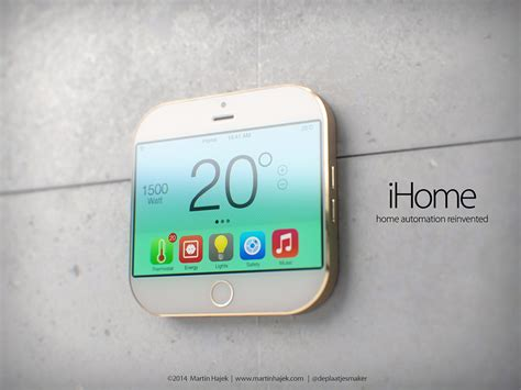 apple smart home devices incoming stuff