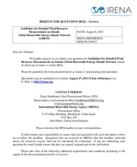28 quotation formats in pdf free premium templates