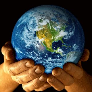 innovations in civic participation: healing the earth with