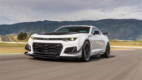 2018 chevy camaro zl1 price and photos autosduty