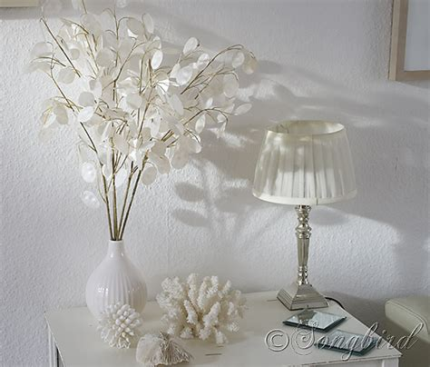 White Decoration Ideas by White Winter Decoration