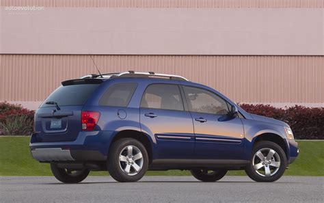 pontiac torrent specs photos 2005 2006 2007 2008 2009 autoevolution