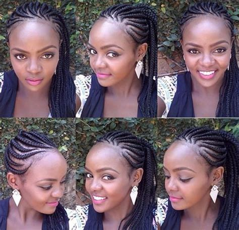 scalp braids | hair | pinterest | cornrows, black hair and
