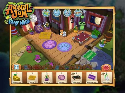 Home Design 3d Apk Animal Jam Play Wild 187 Free Android Games