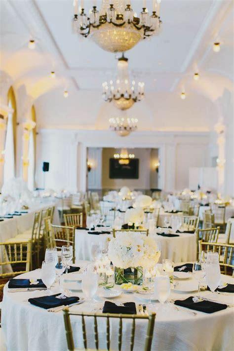 wedding reception decor for sale sophisticated san francisco wedding reception gold