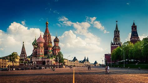 moscow red square red square moscow wallpaper 23939 baltana