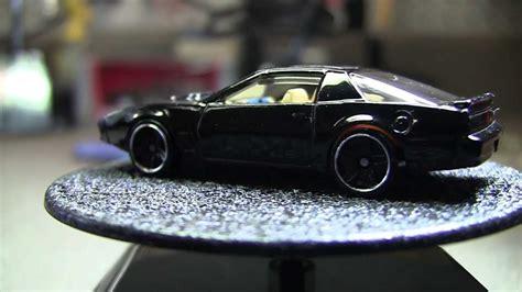 Wheels Rider K I T T 2012 wheels 2012 k i t t rider 2000 let s open it