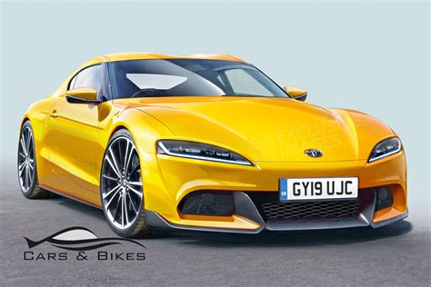 New Supra 2018 by 2018 Toyota Supra 2018 2019 New Car Reviews By