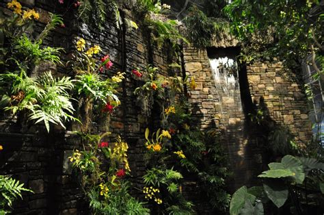 Belmont Botanical Gardens Beautiful Gardens Inside Yelp