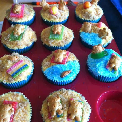 Cupcake Theme themed cupcakes made by me things i ve actually