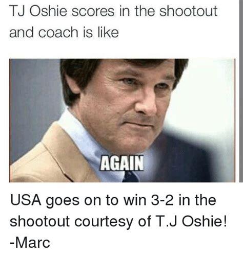Tj Oshie Meme - 25 best memes about oshie oshie memes