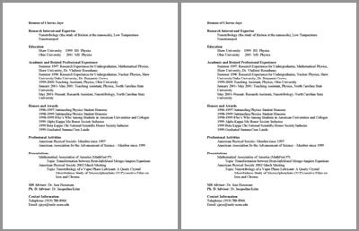 how to write a cv 18 professional cv templates exles