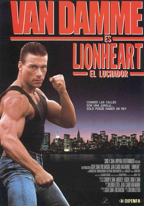 lionheart film picture of lionheart