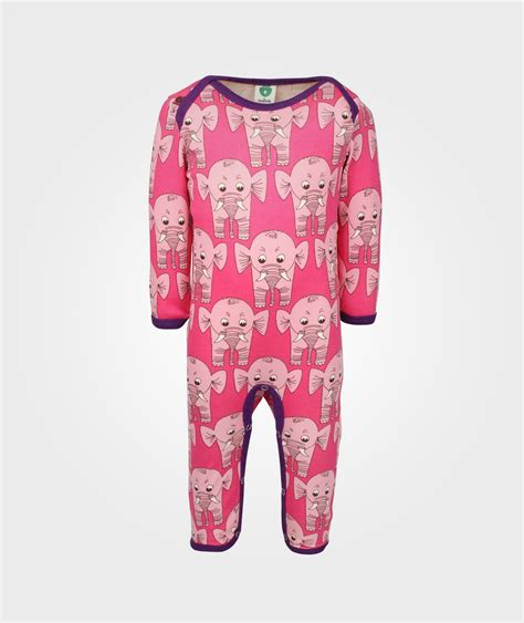 elephant ls for sale sm 229 folk body suit ls elephants pink babyshop com