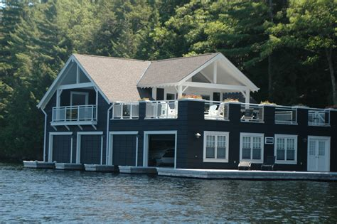 boat house ca the two story boathouse