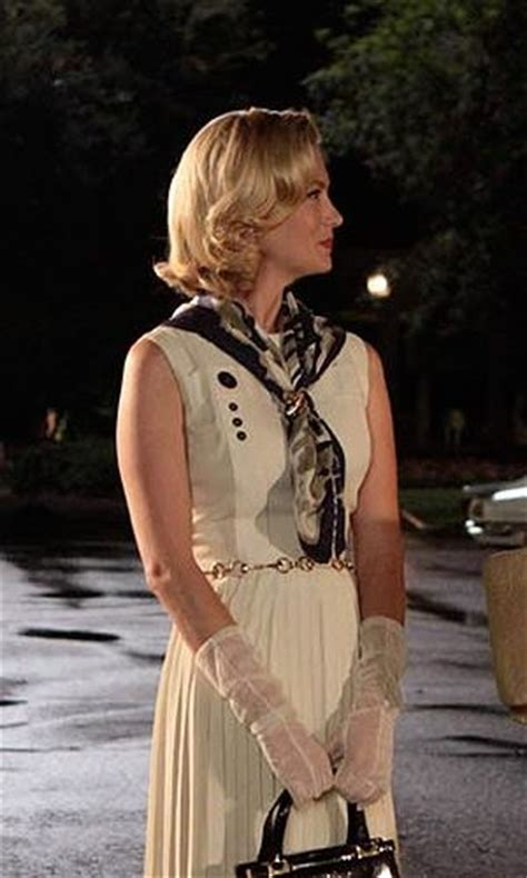 Fashion Mad The C String by Tips On How To Dress Like Betty Draper From Mad The